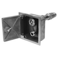 Z1305 Ecolotrol 174 Wall Hydrant Encased Non Freeze