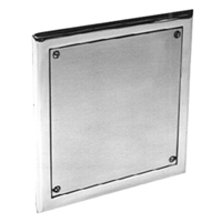 Z1462 Secured Wall Access Panel