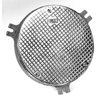 Z1463 Round Scoriated Access Cover