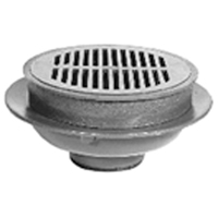 "Z541 12"" Heavy-Duty Drain"