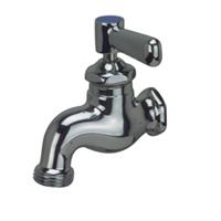 Z80501 - Wall-Mounted Single Sink Faucet.