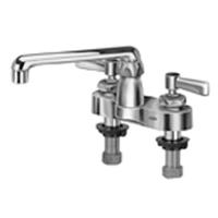 """Z812F1-XL - AquaSpec® centerset 6"""" cast spout with lever handles"""