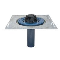 Z130 14 9 32 Diameter Siphonic Main Roof Drain