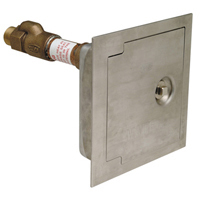 Z1320XL Lead-Free Ecolotrol® Wall Hydrant