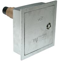 Z1330 Ecolotrol® Wall Hydrant