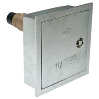 Z1330XL Lead-Free Ecolotrol® Wall Hydrant