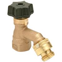 Z1343 - Lawn Faucet