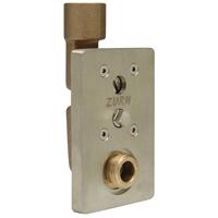 Z1349 - Narrow Wall Hydrant