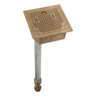Z1360XL Lead-Free Ground Hydrant