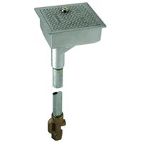 Z1361 Encased Ground Hydrant