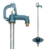 Z1388XL Lead-Free Roof Hydrant