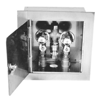 Water Supply Control Box Assembly