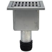 """Z1910-RL 8"""" x 8"""" x 6"""" Replacement Floor Sink Liner"""