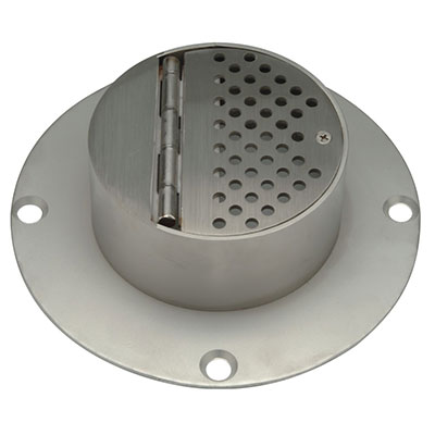 Z199 Dc Downspout Cover