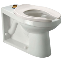 Toilets - Finish Plumbing | Zurn