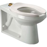 EcoVantage® HET ADA Floor-mounted Toilet