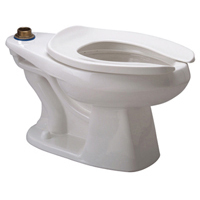 EcoVantage® HET Floor-Mounted Toilet System