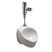 "Z5708 ""Nano Pint"" Urinal System"