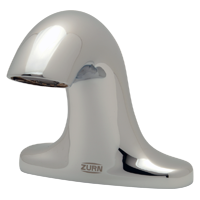 Aqua-FIT® Serio Series Single Post Sensor Faucet.