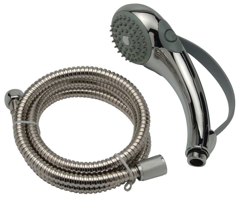 Shower Head, 2.0 GPM