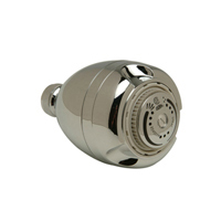 Z7000-S1 - Temp-Gard® Shower Head, 2.5 GPM Flow Rate
