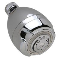 Z7000-S10 Water Saver Shower Head 1.25 GPM