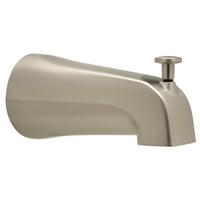 Temp-Gard® Tub Spout with Diverter