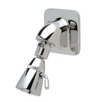 Z7000-i6 Temp-Gard® Institutional Shower Head, 2.5 GPM