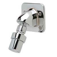 Temp-Gard® Institutional Shower Head, 2.2 GPM