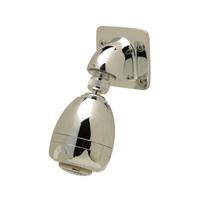 Temp-Gard® Institutional Shower Head, 1.5 GPM