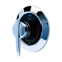 Dryer Replacement Parts >> Z7100-SS-LH Temp-Gard® Shower Valve