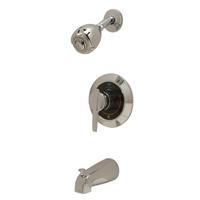 Temp-Gard® Tub and Shower Unit