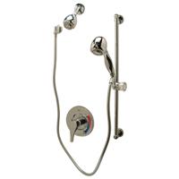 Z7300-SS-HW2-MT Temp-Gard® III Shower Unit