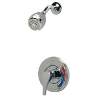 Temp-Gard® III Shower Unit