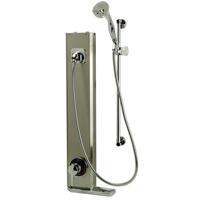 Temp-Gard® Institutional Shower with Hand Shower