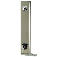 Temp-Gard® Fixed Spray Institutional Shower