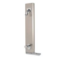 Institutional Metering Shower Unit