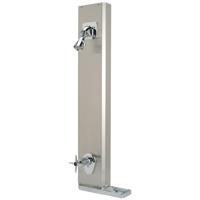 Institutional Shower Unit