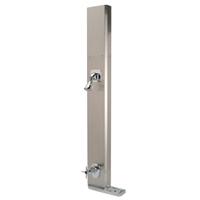 Z7550-TH Aqua-Panel® Institutional Shower Unit