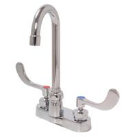 Centerset, Gooseneck Faucet (Lead Free)