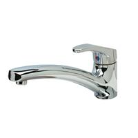 AquaSpec® single-control deck-mount kitchen faucet