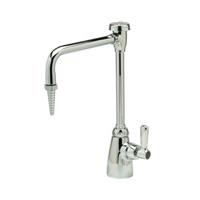 AquaSpec® single-control lab faucet with 8
