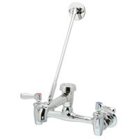 Z843m1 Aquaspec 174 Wall Mount Faucet With 6 Quot Vacuum Breaker