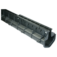 Z888-12-HD Hi-Cap® Slotted Drainage System