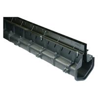 Hi-Cap® Slotted Drainage System