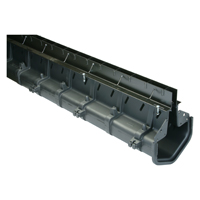 Z888 12 Psf Hi Cap 174 Slotted Drainage System
