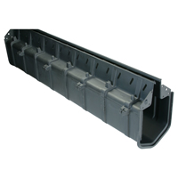 Z888-18 - Hi-Cap® Slotted Drainage System
