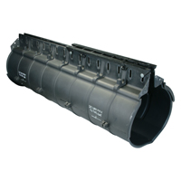 Z888-36-HD - Hi-Cap® Slotted Drainage System