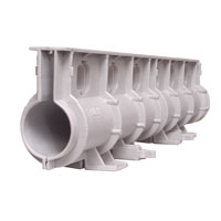 Slotted Drainage System