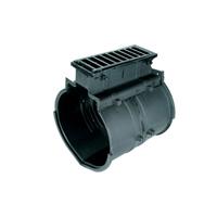Z889-36 - Hi-Cap® Slotted Drainage System Cleanout Port
